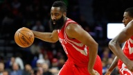 Rockets Lift Off, Leave Lakers Behind