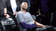 San Antonio Honors Kobe Bryant