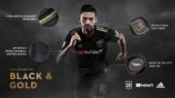 LAFC 2018 Kit 13