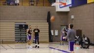 Lakers Training Camp 2016: Day 2