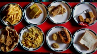 School Lunches Photo Gallery