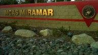 MCAS Miramar Pilot Killed in Aircraft Crash in California