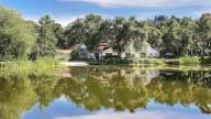 $48M: Private Lake, Woodside
