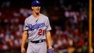 Dodgers: RH Walker Buehler