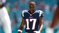 Antonio Brown Says He's Done With NFL, Takes Swipe at Robert Kraft