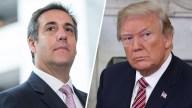 Trumps' Cohen Comments Raise Questions