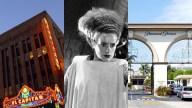 Weekend: Vintage Halloween Thrills