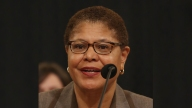 Rep. Karen Bass, D-Los Angeles