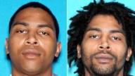 Washington Murder Suspect Captured in Santa Monica