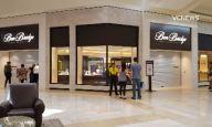 Smash-and-Grab Robbery at Ben Bridge Jewelry Store