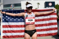 Top Runners Head to Olympics After Marathon Trials in LA