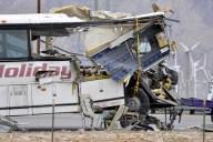 Fatal Tour Bus Crash