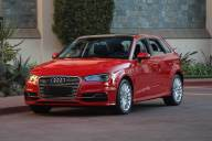 4. Audi A3 Sportback e-tron Premium