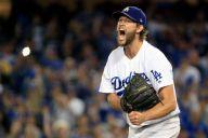 Dodgers: LH Clayton Kershaw