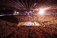 Oracle Arena Before Game 1 of NBA Finals