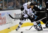 Kings Cannot Continue to Allow Sharks to Dominate Tempo