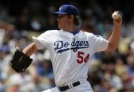Clayton Kershaw MLB Debut