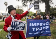 Trump California