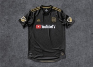 LAFC 2018 Kit 1
