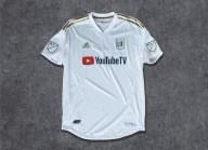 LAFC 2018 Kit 2