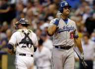 Dodgers Squander Opportunities In 5-2 Loss To Brewers