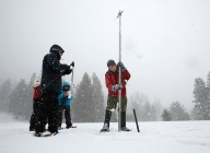California Snowpack Survey