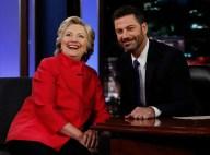 Hillary Clinton Visits