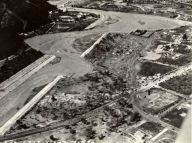 Los Angeles Flood: 1938
