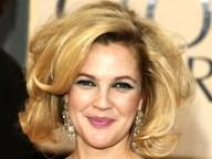 Drew Barrymore 2009