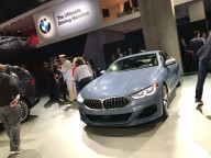 BMW 8 Series Coupe/Convertible
