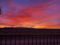 [UGCLA-CJ]Apple Valley Sunset