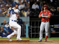 Bellinger and Trout Win MVP Awards