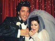 Elvis Presley / Priscilla Presley