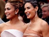 APTOPIX Oscars - Arrivals
