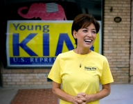 Young Kim, Republican - 39th Congressional District