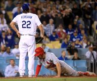 Dodgers Walk-Off in 13 Innings Over Cards