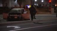 1 Dead, 5 Injured After Teen Girl Carjacks SUV, Crashes