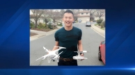 Thousands of Drones Fill the Skies, Raising Fears