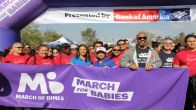 Join Media Sponsor NBC4 at the March for Babies LA & OC Walks