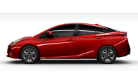 Raffle for a Good Cause: Chance to Win a Prius