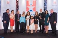 NBC4 Supports Hispanic Scholarship Fund