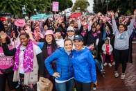 NBC4 Supports Breast Cancer Awareness Month