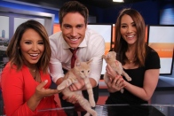 NBC4 and Telemundo 52 Clear the Shelters is a Big Success