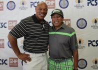 The Midnight Mission Hosts Annual Smokey Robinson Golf Tournament to Support the Homeless
