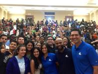 NBC4 Sponsors Boys & Girls Clubs Teen Summit