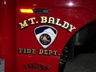 Mt. Baldy Volunteer Firefighters Mark 62nd Annual Fundraiser