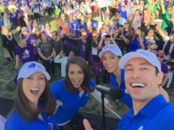 NBC4 Sponsors March for Babies in LA and OC