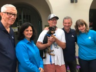 Thousands of Animals Found Forever Homes Thanks to NBC4 and Telemundo 52's Clear the Shelters