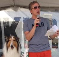 NBC4's Robert Kovacik to Host Pet Adoption Weekend