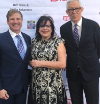 NBC4 Weathercaster Fritz Coleman Hosts Shelter Partnership Event to Combat Homelessness for 27th...